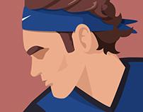 Hidden Beasts | Tennis Series