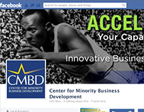 CMBD Minority Business Development Campaign 2012