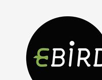 eBird ( logo )