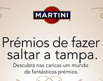 Martini | Passatempo Horeca