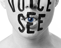 Let Your Voice See
