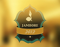 Jambore 2012 Perbanas