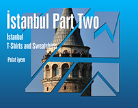 İstanbul T-Shirts and Sweatshirts Part Two