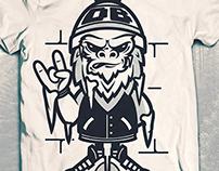 Yeti Dude Shirt