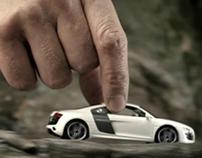 Audi Vroum Vroum