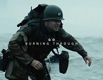 Acid Rain / Saving Private Ryan (Lyric video edit)