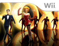 Dance on Broadway // Nintendo Wii™