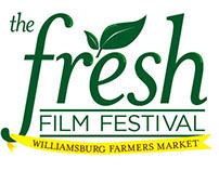 Fresh Film Festival Logo