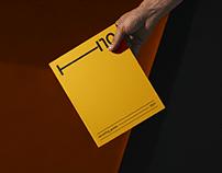 H10 - Branding Development