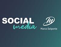 Social Media | Marco Dalponte