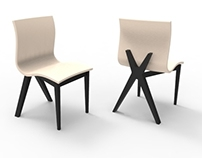Furniture Concept Work