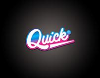Quick Antitranspirante Unisex | Propuesta de Imagen