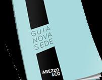 Guia Nova Sede - Arezzo