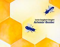 Artemis'-Border / Lucia Gangheri-Gāngāri