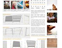 Kisállat a lakásban - Tyúklak Formatervezés'11