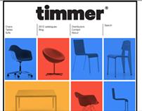Timmer Website