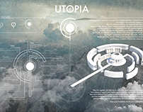 UTOPIA (A Temple for Gods)