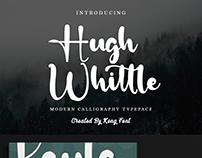 Hugh Whittle