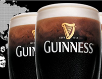 POUR YOUR OWN PINT | GUINNESS ISRAEL