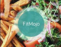 FitMojo ios App UI
