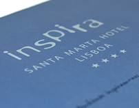 Inspira Santa Marta Hotel | Welcome Brochure