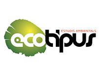 Logotipo Ecotipus