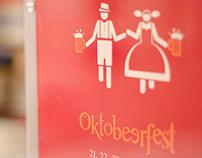 Lisbon Marriott Hotel | Oktobeerfest