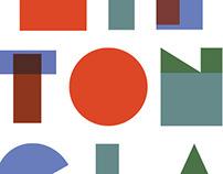 Milton Glaser history poster