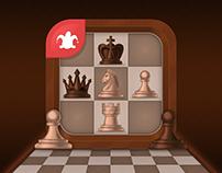Gamyun Chess - Mobile & HMTL5 Game Design