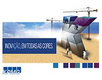 KPMG - Comunicação Interna