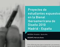 CoEvolución - Editorial Design