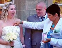 Tim & Jackie's Wedding