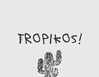 Coleção Tropikos // Raving