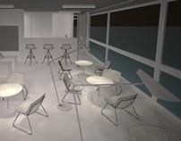 MURAT Exhibit Stand / Tymeno: Archi Intérieure-Design