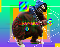 Vibed Out Kay-Ara