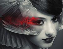 WINGED ANGEL 3