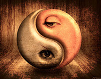 My Yin Yang