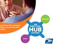 USPS Hub