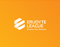Erudyte League - Branding
