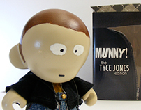 MUNNY: The Tyce Jones Edition