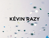 Kévin Razy - Photo shoot 2011-13
