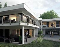 Multi-Family Home inAuenstein - Switzerland