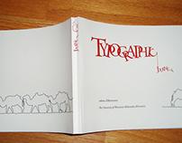 Typographic Journey