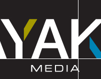 Branding Kayak Media