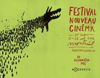 Festival Nouveau Cinéma