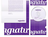 Signatur Identity