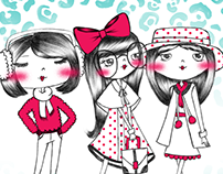 My Dolls - III