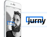 Jurny App - Personal Project
