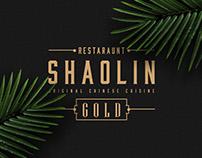 Shaolin Gold