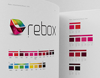 REBOX Identity